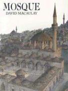 Cover-Bild zu Mosque von Macaulay, David