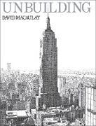 Cover-Bild zu Unbuilding (eBook) von Macaulay, David
