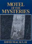 Cover-Bild zu Motel of the Mysteries von Macaulay, David