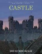 Cover-Bild zu Castle von Macaulay, David