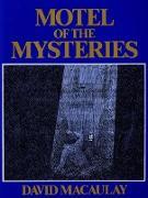 Cover-Bild zu Motel of the Mysteries (eBook) von Macaulay, David