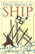 Cover-Bild zu Ship (eBook) von Macaulay, David