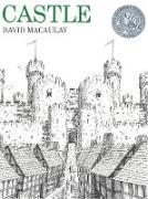 Cover-Bild zu Castle (eBook) von Macaulay, David