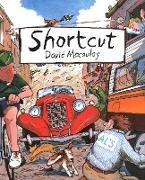 Cover-Bild zu Shortcut (eBook) von Macaulay, David