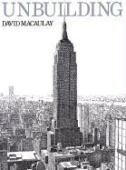 Cover-Bild zu Unbuilding von Macaulay, David