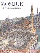 Cover-Bild zu Mosque (eBook) von Macaulay, David