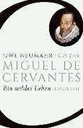 Cover-Bild zu Miguel de Cervantes (eBook) von Neumahr, Uwe