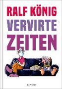 Cover-Bild zu Vervirte Zeiten (eBook) von König, Ralf