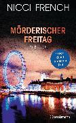 Cover-Bild zu French, Nicci: Mörderischer Freitag (eBook)
