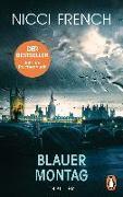 Cover-Bild zu French, Nicci: Blauer Montag