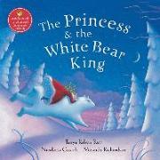 Cover-Bild zu Princess and the White Bear King von Robyn Batt, Tanya
