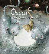 Cover-Bild zu Óscar Y Los Gatos Lunares von Rymond, Lynda Gene