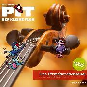 Cover-Bild zu Das Streicherabenteuer (Audio Download) von Ludwig, Simone