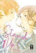 Cover-Bild zu Yamakawa, Aiji: Stand Up! 01