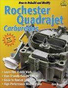 Cover-Bild zu How to Rebuild & Modify Rochester Quadrajet Carburetors (eBook) von Ruggles, Cliff