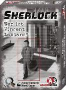 Cover-Bild zu Sherlock - Wer ist Vincent Leblanc? von Izquierdo Sánchez, Josep