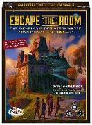 Cover-Bild zu Escape the Room - Das Geheimnis der Sternwarte