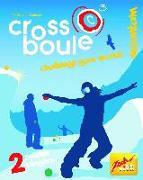 Cover-Bild zu CrossBoule MOUNTAIN von Caliman, Mark Calin
