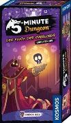 Cover-Bild zu 5-Minute Dungeon - Erweiterung