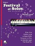 Cover-Bild zu Schaum, John W. (Komponist): FESTIVAL OF SOLOS