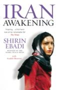 Cover-Bild zu Iran Awakening (eBook) von Ebadi, Shirin