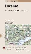 Cover-Bild zu Locarno. 1:25'000