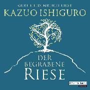 Cover-Bild zu Der begrabene Riese (Audio Download) von Ishiguro, Kazuo