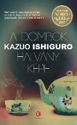 Cover-Bild zu A dombok halvány képe (eBook) von Ishiguro, Kazuo