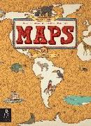 Cover-Bild zu Mizielinska, Aleksandra: Maps: Deluxe Edition