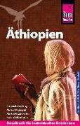 Cover-Bild zu Reise Know-How Reiseführer Äthiopien von Fitzenreiter, Martin