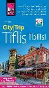 Cover-Bild zu Reise Know-How CityTrip Tiflis / Tbilisi von Hälbig, Ralph