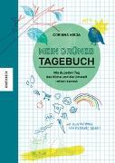 Cover-Bild zu Wieja, Corinna: Mein grünes Tagebuch