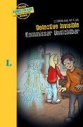 Cover-Bild zu Wieja, Corinna: Langenscheidt Krimis für Kids - Detective Invisible - Kommissar Unsichtbar