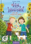 Cover-Bild zu Wieja, Corinna: Lea Lavendel und der magische Honig (Lea Lavendel 2) (eBook)