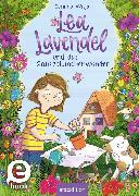 Cover-Bild zu Wieja, Corinna: Lea Lavendel und das Gänseblümchenwunder (Lea Lavendel 1) (eBook)