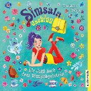 Cover-Bild zu Wieja, Corinna: Simsaladschinn. Die Jagd nach dem Wunschgutstein (Band 2) (Audio Download)