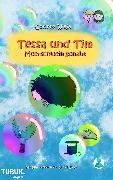 Cover-Bild zu Wieja, Corinna: Tessa und Tim: Meerschwein gehabt (eBook)