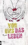 Cover-Bild zu Harmon, Amy: Vor uns das Leben (eBook)
