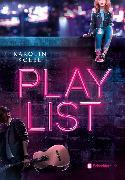 Cover-Bild zu Playlist (eBook) von Kolbe, Karolin
