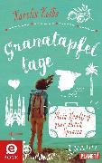 Cover-Bild zu Granatapfeltage - Mein Roadtrip quer durch Spanien (eBook) von Kolbe, Karolin