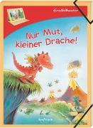 Cover-Bild zu Lückel, Kristin: Erzähltheater: Nur Mut, kleiner Drache
