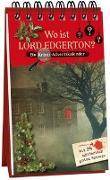 Cover-Bild zu Lückel, Kristin: Wo ist Lord Edgerton?
