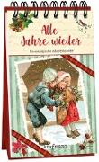 Cover-Bild zu Lückel, Kristin (Hrsg.): Alle Jahre wieder
