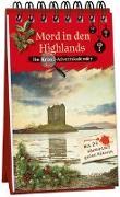 Cover-Bild zu Lückel, Kristin: Mord in den Highlands