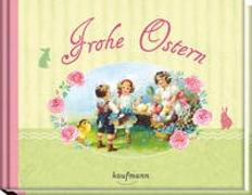 Cover-Bild zu Lückel, Kristin (Hrsg.): Frohe Ostern