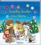 Cover-Bild zu Lückel, Kristin: Leuchte, leuchte, kleiner Stern