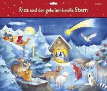 Cover-Bild zu Lückel, Kristin: Rica und der geheimnisvolle Stern