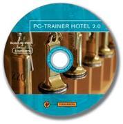 Cover-Bild zu PC-Trainer Hotel 2.0 Einzellizenz von Grüner, Hermann