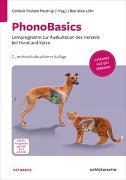 Cover-Bild zu PhonoBasics von Löhr, Bea