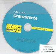 Cover-Bild zu Ausgabe 11/2010 - Grenzwerte